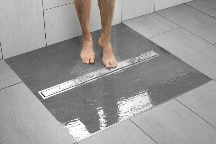 London Wet Room Fitters